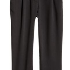 Wide leg pants that can be worked into business casual or a night out