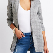 YES to all blazers! They are so amazing this season to be dressed down